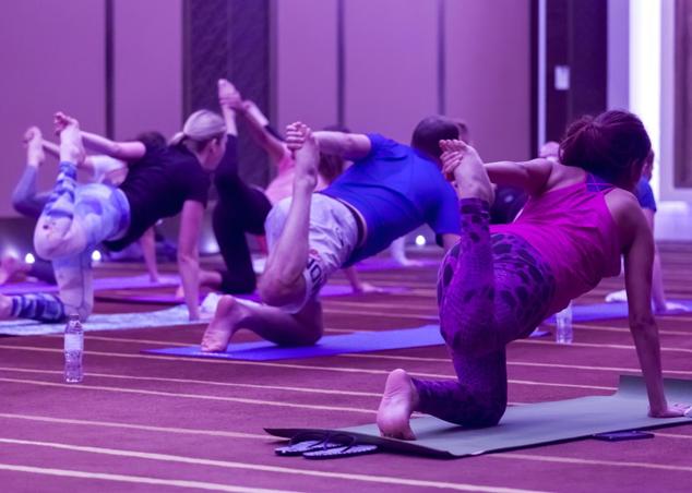 Basic Yoga Teacher Training Course
